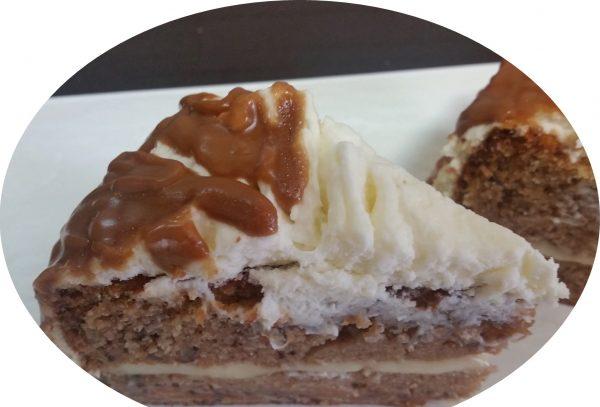 עוגת גזר, פקאן ולוטוס_מתכון של אורנה ועלני