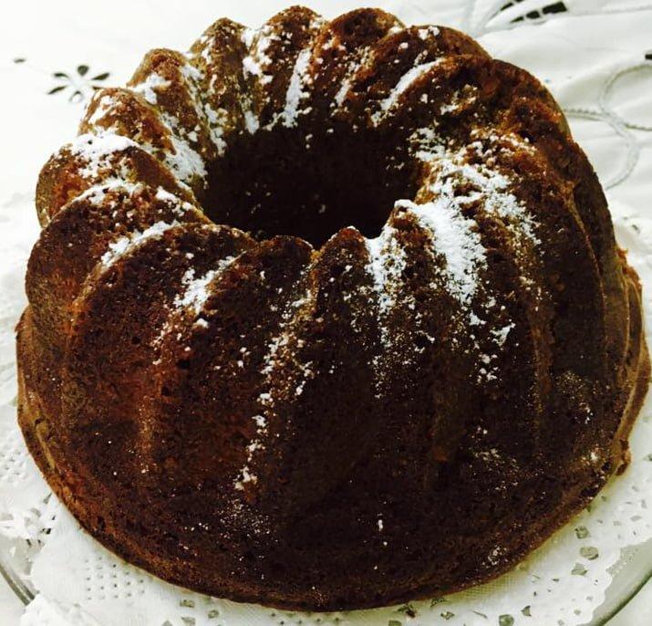 עוגת דבש מדהימה