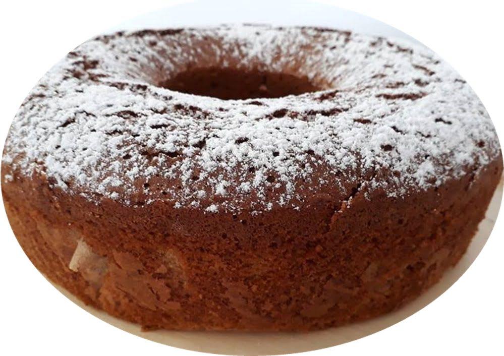 עוגת דבש טעימה במיוחד