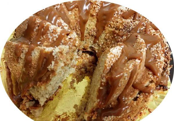 עוגת טחינה וריבת חלב_מתכון של אורנה ועלני
