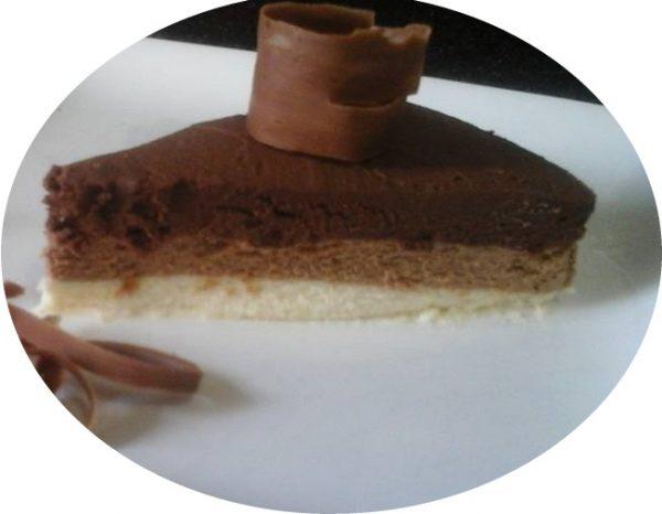 עוגת טרי קולדה