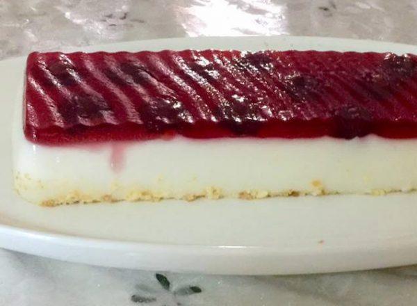 עוגת מלבי פרווה