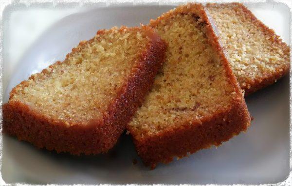 עוגת מנגו