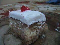 עוגת סברינה משפחתית – מתכון ייחודי