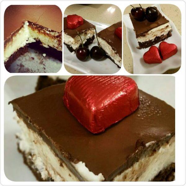 עוגת עונג צרוף