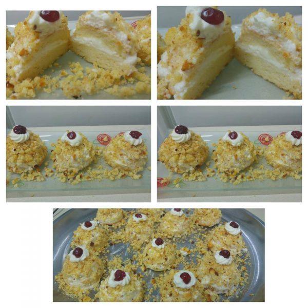 עוגת ציחווי
