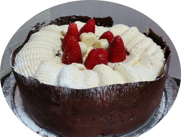 עוגת קוקוס, ריבת חלב בחושה ללא גלוטן