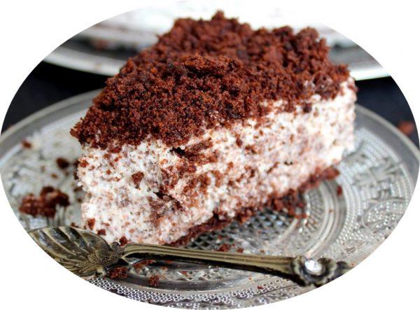 עוגת קוקיצ'יז