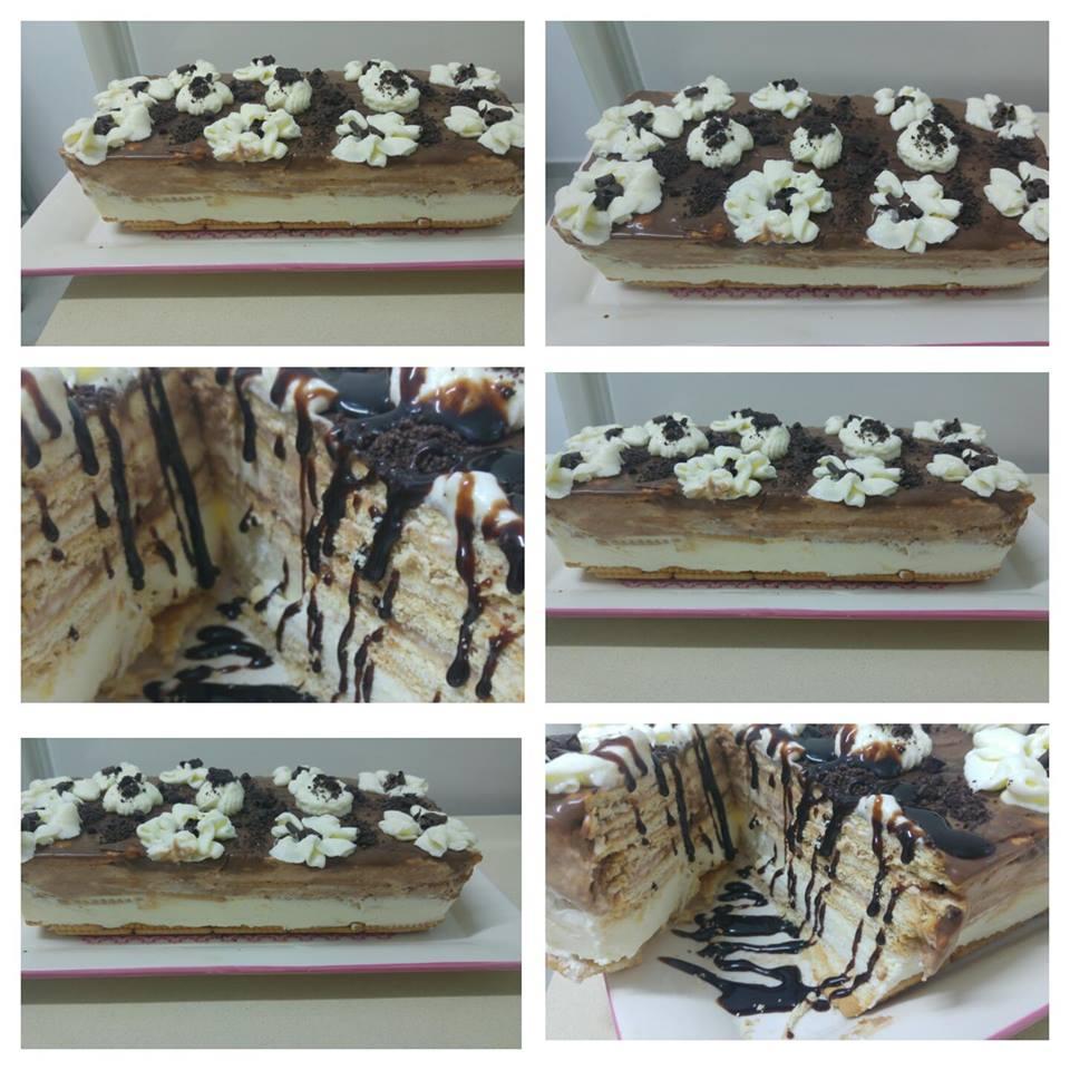 עוגת קסטה קלה