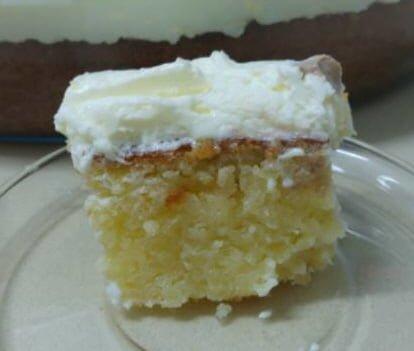 עוגת רבנייה