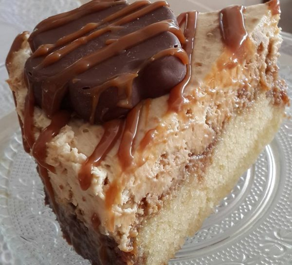 עוגת ריבת חלב, קוקוס ולוטוס_נורית יונה