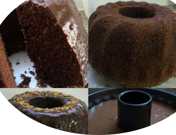 עוגת שוקולד
