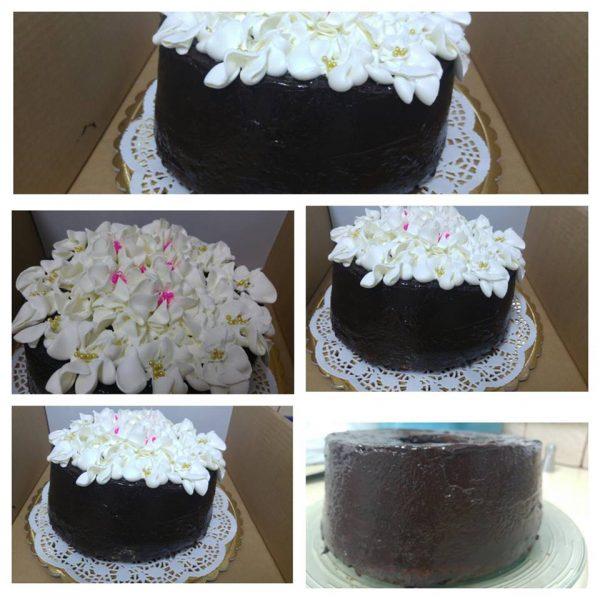 עוגת שוקולד מיוחדת ואוורירית