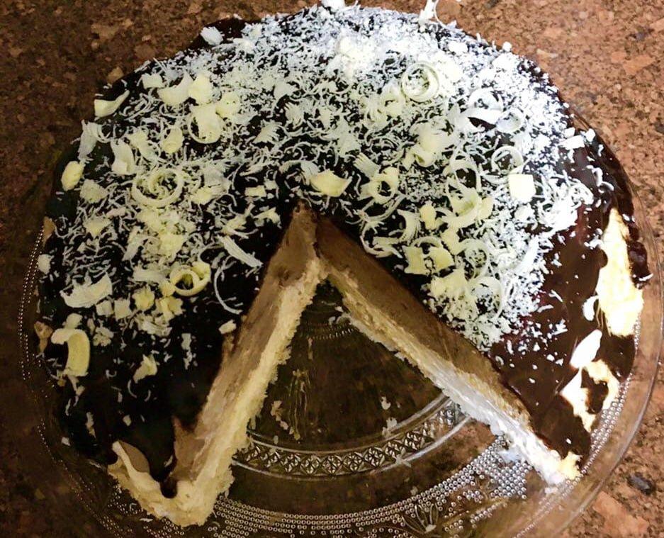 עוגת שחיתות