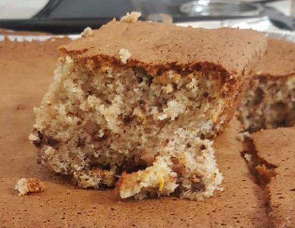 עוגת שיש נימוחה