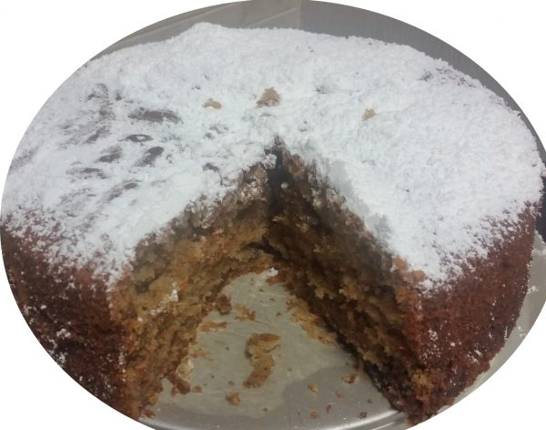 עוגת שיש, קפה, שוקולד וחלווה_מתכון של אורנה ועלני