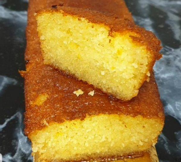 מתכון כתוב + סרטון להכנת עוגת תפוזים וסולת עסיסית במיוחד_זקלין פדלון