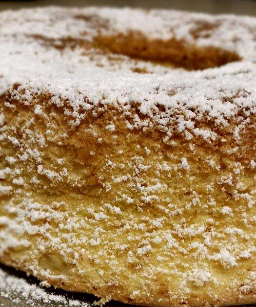עוגת תפוזים רכה ונימוחה מומלצת ביותר