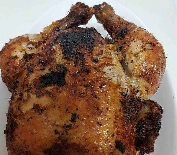 עוף טעים ומיוחד