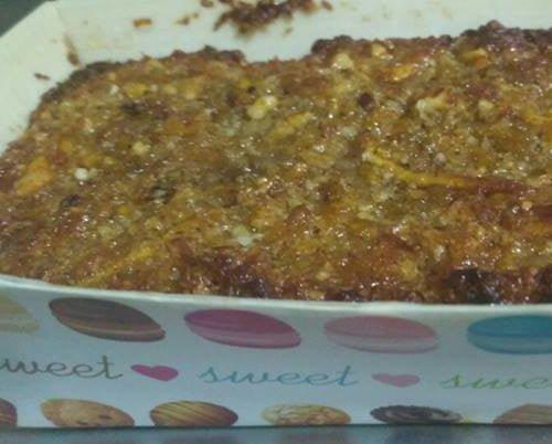 פליאו – אחת העוגות הטעימות