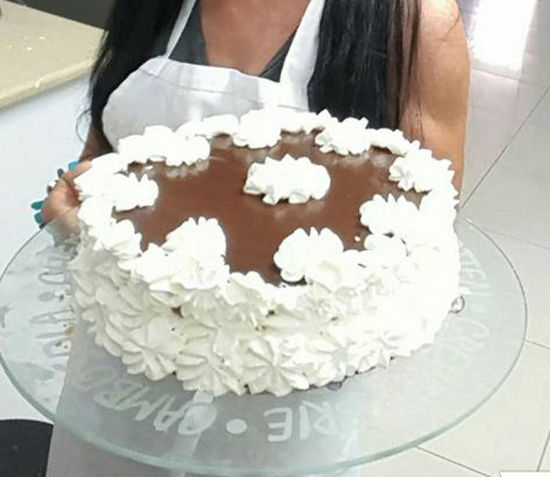 עוגת מוס שוקולד פרווה בקלי קלות