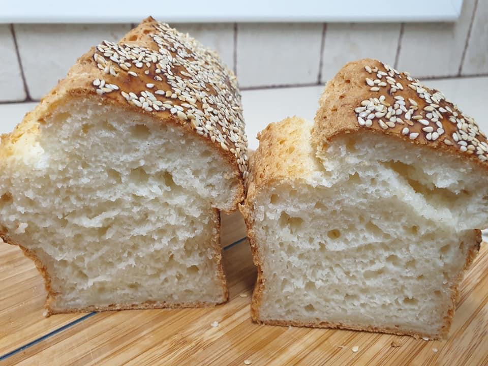 לחם כשר לפסח ללא גלוטן