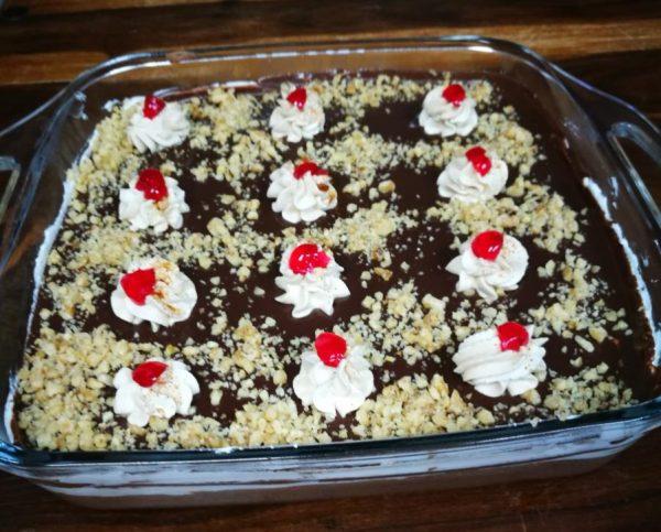 עוגת קרמבו לפסח_מתכון של שרה יוסף