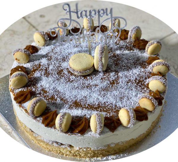 עוגת אלפחורס_מתכון של שרה יוסף