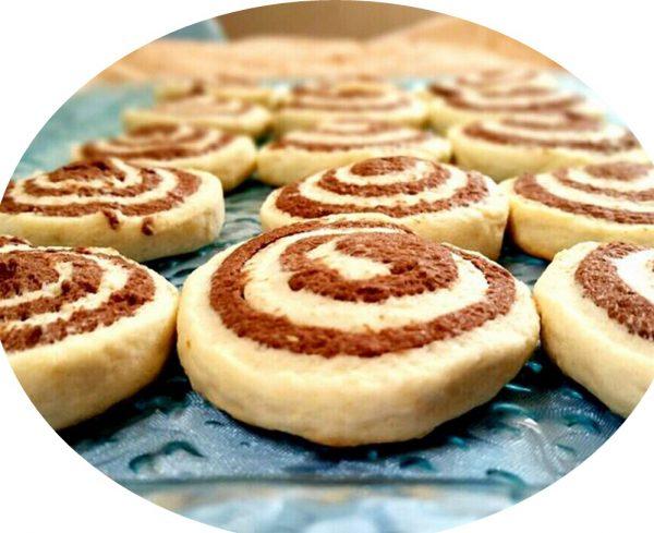 עוגיות שוקוניל