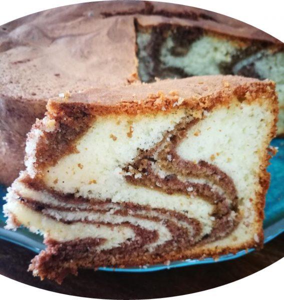 עוגת שיש עם נס_מתכון של שרה יוסף