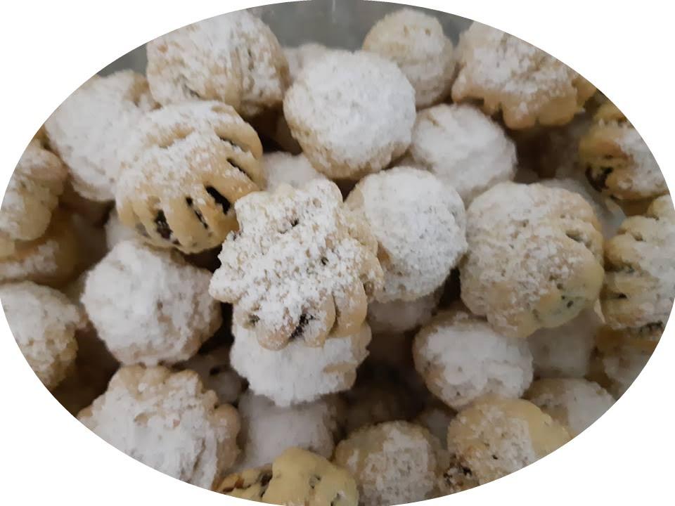 עוגיות מעמול_אורנה ועלני