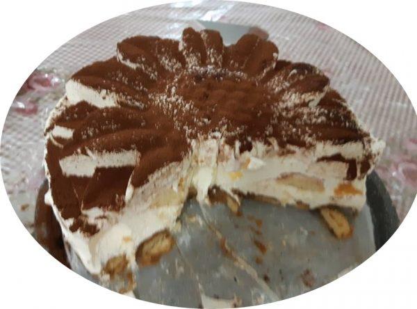 עוגת טירמיסו קצת אחרת