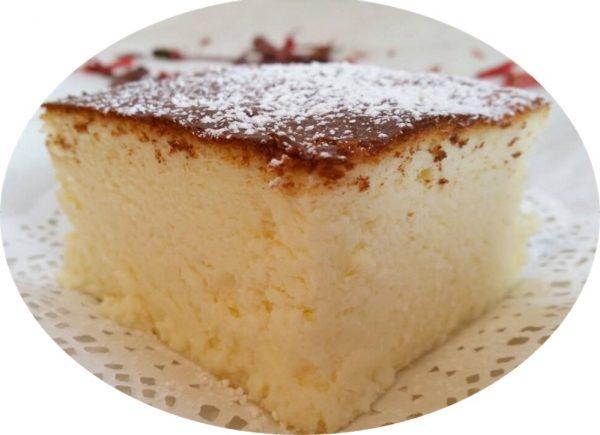 עוגת גבינה נימוחה