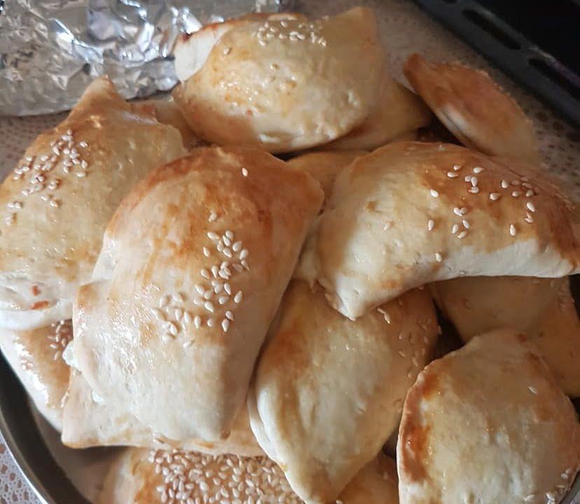 סמבוסק גבינה עירקי