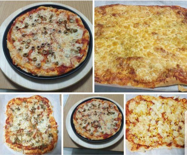 פיצה מושלמת