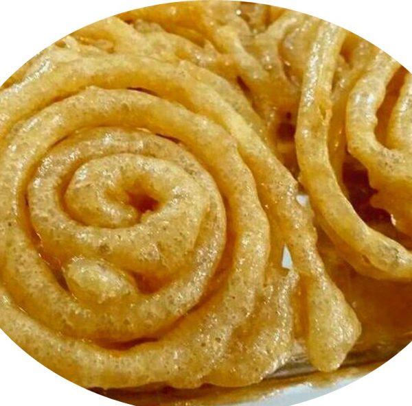 זינגולה – ממתק עיראקי