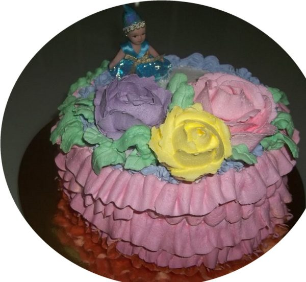 עוגת שוקולד.. עוגה מעוצבת לחגיגות