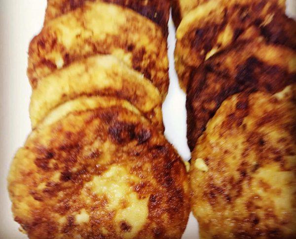 קובה פטטה מהמטבח העירקי …זהירות זה ממכר