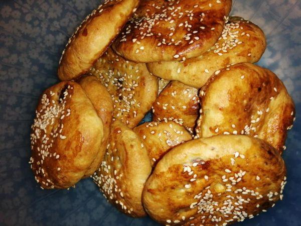 בעבע תמר.. המטבח של מירי ❤️
