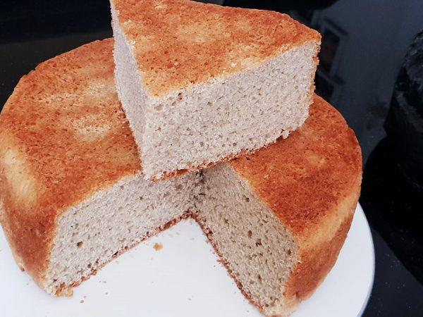 דאבו-לחם אתיופי