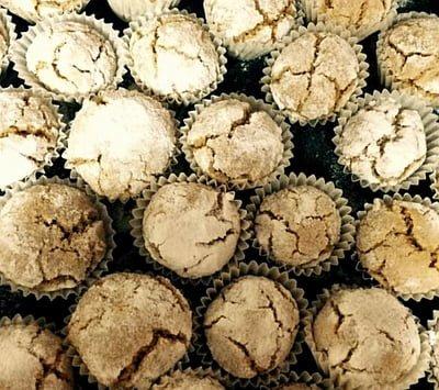 עוגיות בוטנים_מתכון של הלנה בן חמו