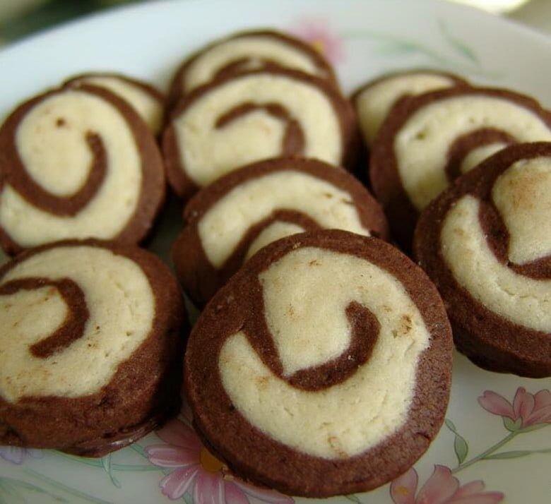 עוגיות חילזון