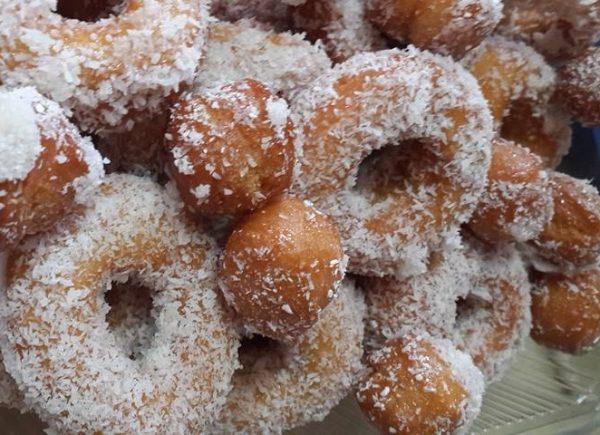 עוגיות יו יו_מתכון של הלנה בן חמו