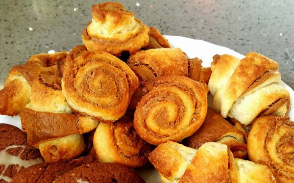 עוגיות לוטוס