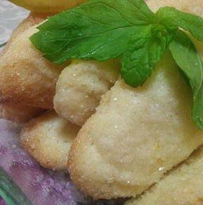 עוגיות לימוניות ללא חמאה_מתכון של חגית פרג'ון