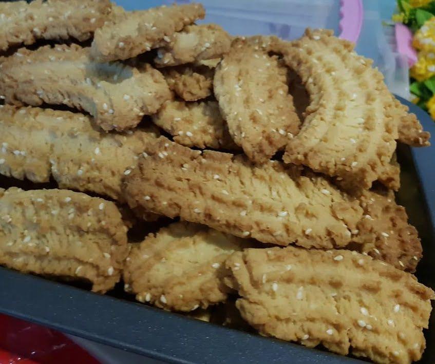 עוגיות מכונה מרוקאיות_מתכון של עינת חנניה