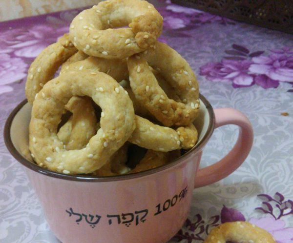 עוגיות מלוחות_מתכון של חגית פרג'ון