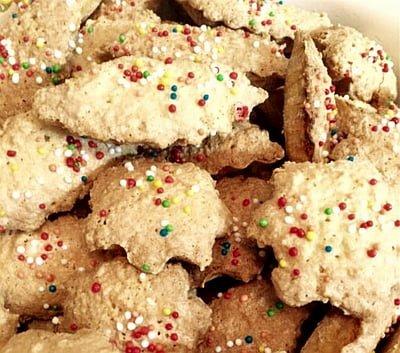 עוגיות מרציפן_מתכון של הלנה בן חמו
