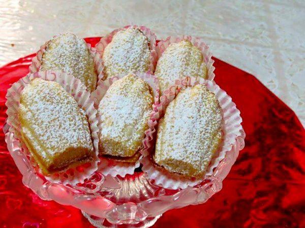 עוגיות צורות