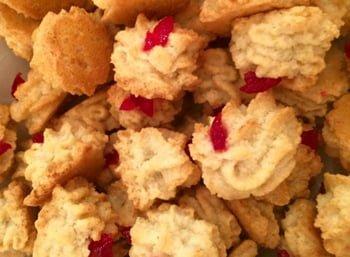 עוגיות שקדים_מתכון של הלנה בן חמו